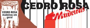 Cedro Rosa Madeiras Logo